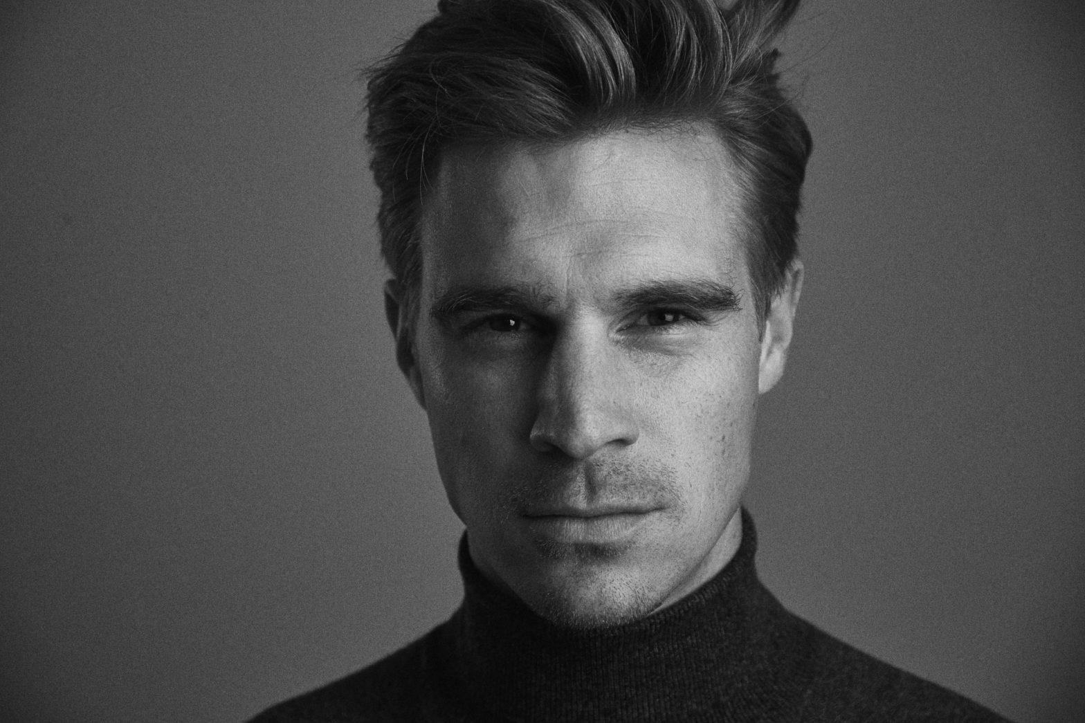 Portraits von Julian Wohlers