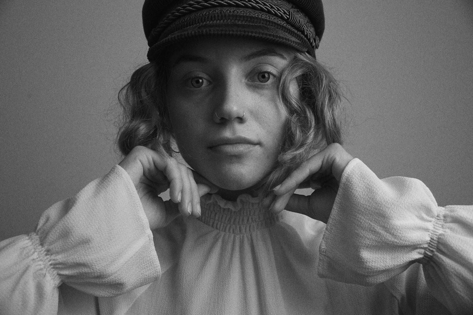 Portraits von Nanda Schwarz