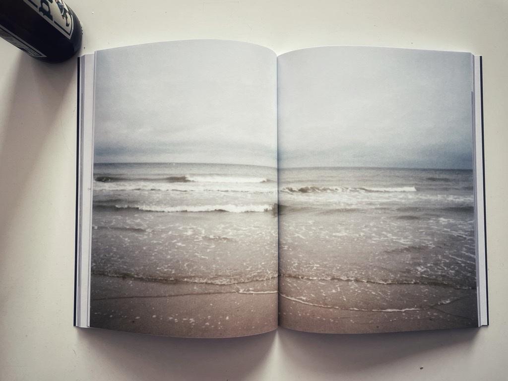 Bildband Paradies in der Fotobuch Ecke