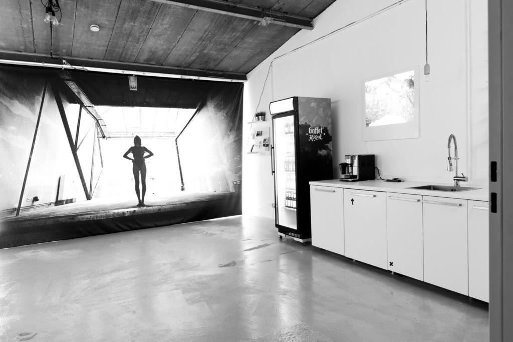 Offenen Ateliers 2019 im Studio Ben Hammer